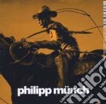 Mondo obscura cd musicale di Philipp Munch