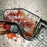 Cut us up cd musicale di Sonar