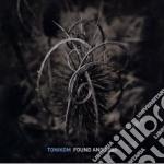 Found and lost cd musicale di Tonikom