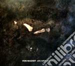 Archipielagos cd musicale di Magnet Von