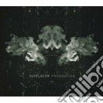 Displacer - Foundation cd musicale di Displacer