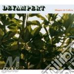 Shapes & colors cd musicale di Ampert Dey