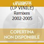 (LP VINILE) Remixes 2002-2005 lp vinile di Jazzanova