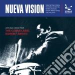NUEVA VISION EGREM AREITO 71/89 cd musicale di ARTISTI VARI