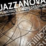 Funkhaus studio sessions cd musicale di Jazzanova