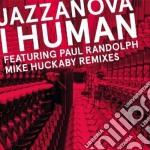 (LP VINILE) I human feat. paul randolph lp vinile di Jazzanova
