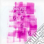 Secret love vol.6 cd musicale di Artisti Vari