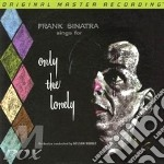 (LP VINILE) Only the lonely lp vinile di Frank Sinatra