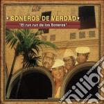 El run run de los soneros cd musicale di Soneros de verdad