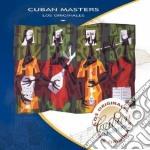 Los originales cd musicale di Masters Cuban