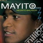 Negrito bailador cd musicale di Rivera Mayito