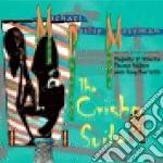 Mossman / D'Rivera / Valdes / Barretto - The Orisha Suite cd musicale di Mossman d'rivera v