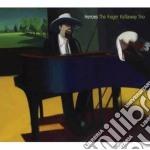 Heroes cd musicale di Roger Kellaway