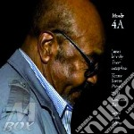 MOODY 4A                                  cd musicale di James Moody