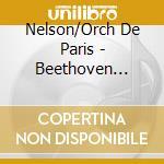 Symphonies 1-9 ensemble orchestra de paris cd musicale di Beethoven