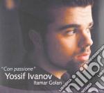 Con passione cd musicale di Artisti Vari