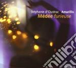 Medee furieuse cd musicale di Artisti Vari