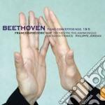 Beethoven - Concerti Per Pianoforte N 1,5 cd musicale di Beethoven ludwig van