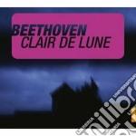 Il chiaro di luna cd musicale di Beethoven/mendelssohn/brahms/e