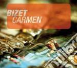Carmen cd musicale di Georges Bizet