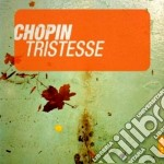 Tristesse cd musicale di Frederic Chopin