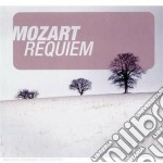 Requiem cd musicale di Wolfgang Amadeus Mozart