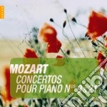 Concerti per pianoforte n.9 & 21 cd musicale di W.amadeus Mozart