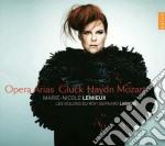 Marie-Nicole Lemieux - Arie Operistiche-gluck,haydin cd musicale di Lemieux Marie-nicole
