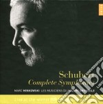 Sinfonie cd musicale di Musicien Schubert-le