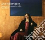 Arie per marietta marcolini cd musicale di Ann allenberg fabio