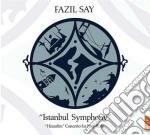 Sinfonia istanbul cd musicale di Say