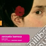Arias the zarduelas barroca cd musicale di Soler