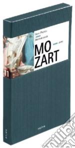 Gran partita cd musicale di Wolfgang Amadeus Mozart