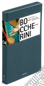 Quintetto per fortepiano cd musicale di Boccherini