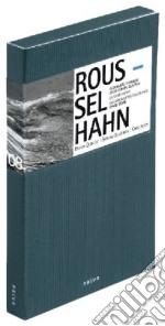 Quintetto-quartetto cd musicale di Roussel-hann