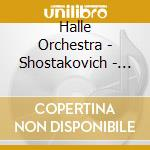 Symphony no 5 cd musicale di Shostakovich