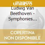 Symphony nr.4 & nr.8 cd musicale di Beethoven
