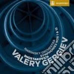 Chostakovitch - Symphonies N? 1 And 15 cd musicale di Shostakovich