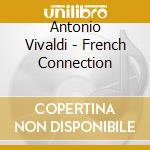 The french connection cd musicale di Vivaldi