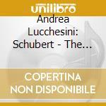 Impromptus cd musicale di Schubert