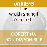 The wraith-shangri la'/limited ed. cd musicale di Insane clown posse