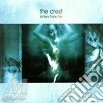 LETTERS FROM FIRE                         cd musicale di The Crest