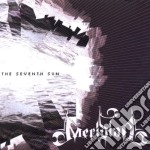 The sevent cd musicale di Meridian