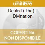 Divination cd musicale