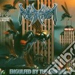Engulfed by the swarm cd musicale