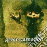 Green Carnation - The Quiet Offspring cd musicale di Carnation Green