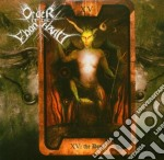 Xv:the devil cd musicale