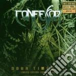 Confessor - Sour Times cd musicale di Confessor