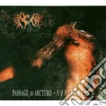 PASSAGE TO ARCTURO+NON SERVIAM            cd musicale di Christ Rotting