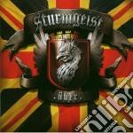 UBER cd musicale di STURMGEIST